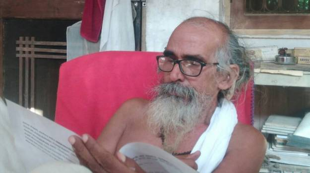 Gurudev 10th day